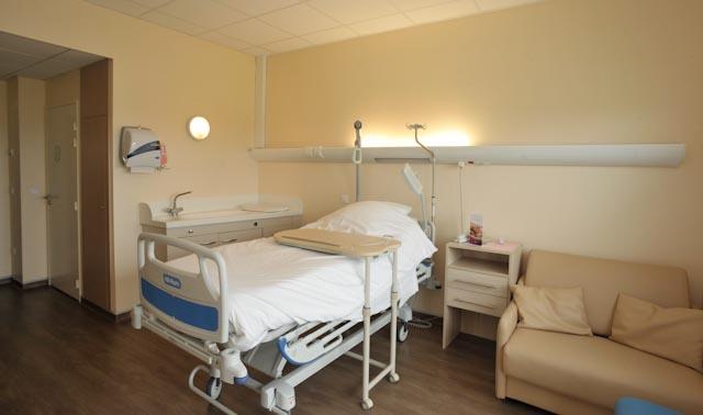 la maternit en images h pital priv arras les bonnettes. Black Bedroom Furniture Sets. Home Design Ideas